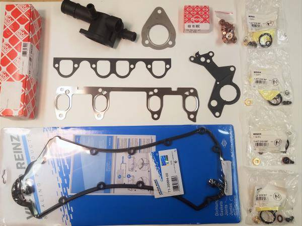 Various but Always Quality - Cylinder Head Install Kit  (BHW)