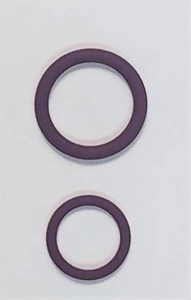 OEM VW - A/C Compressor Seals (Mk4)