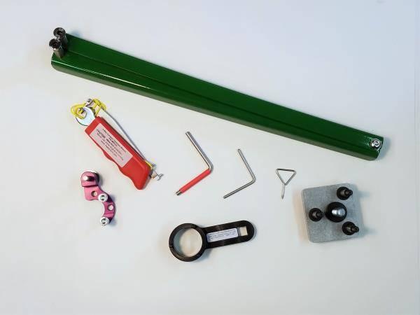 Metalnerd - PD Timing Belt and Cam Tool Kit