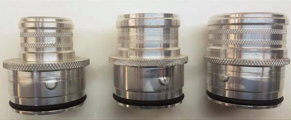 KermaTDI - Turbo hose adapter for S7, VNT17, KP39