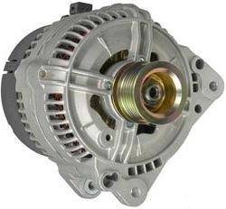 Bosch - Bosch 120A Alternator (Mk3) (B4) - ($70 Refundable Core Deposit Included in Price)