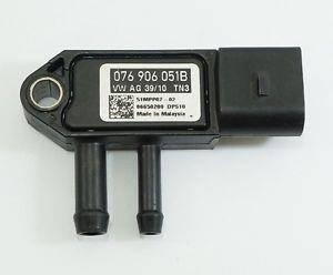 OEM VW - DPF Differential Pressure Sensor (CJAA)