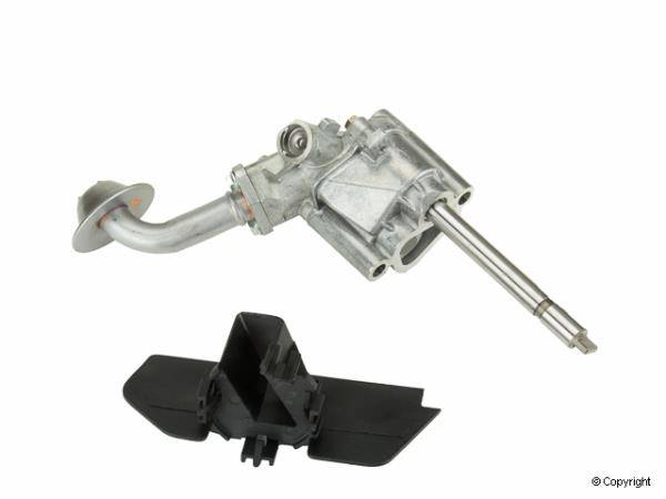 Various but Always Quality - Oil Pump (Mk3)(B4)