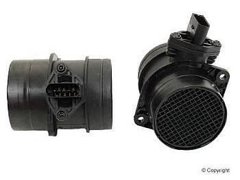 Bosch - VR6 Mass Aif Flow Sensor (MAF) Gasser