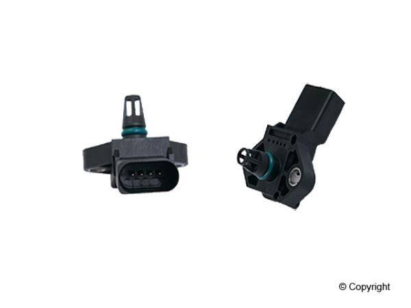 Bosch - 2.5 Bar Map Sensor (Mk4 BEW) (Mk5 BRM)