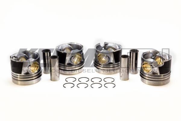 Kolbenschmidt - BRM Piston Set
