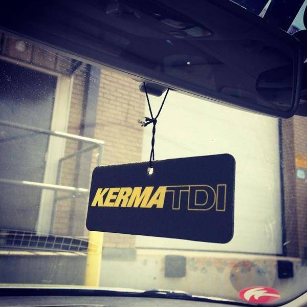 KermaTDI - Kerma Air Freshener