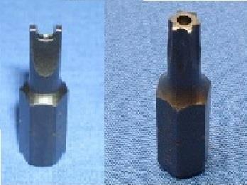 Metalnerd - MAF SENSOR 5 Lobe/ 6 Lobe tool Kit