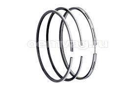 Various but Always Quality - Engine Piston Ring Set (BHW)