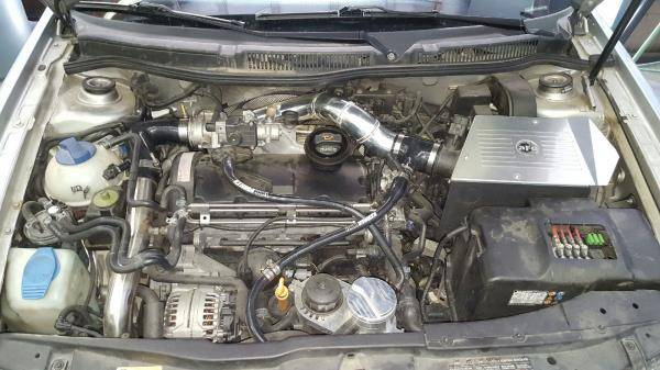 KermaTDI - Kerma OMI for BEW Engines