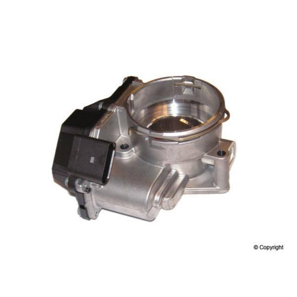 Anti Shudder Valve - Throttle Body Regulating Flap (Mk5 BRM)