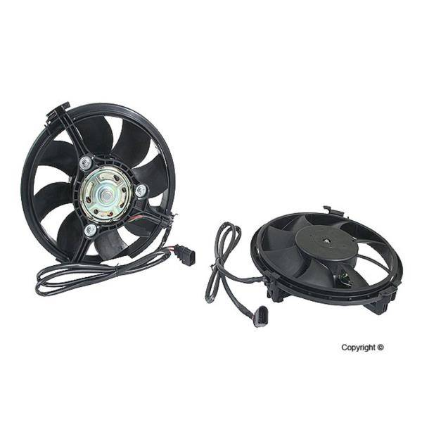 Various but Always Quality - Cooling Fan (BHW)