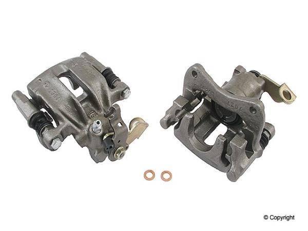 Various but Always Quality - Rear Right Brake Caliper (B4)