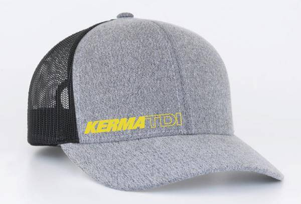 KermaTDI - New Kermatdi Hat!