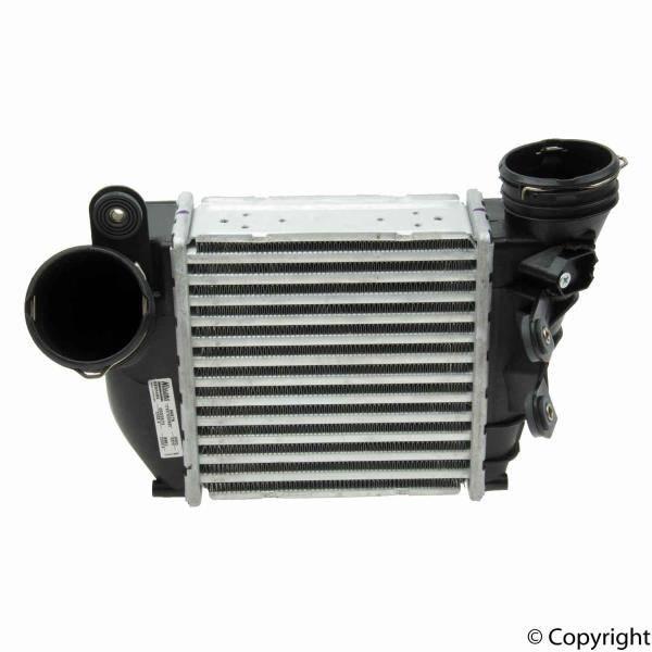 Various but Always Quality - Stock Intercooler (Mk4 BEW) (Jetta / Golf)