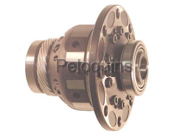 Peloquin - Peloquin Limited Slip Differential (MK4 TDI /1.8T / VR6) 02J Transmission (2004 and up)