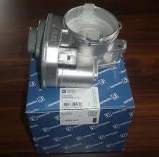 Pierburg - Throttle Body / Regulating Flap (Mk4 BEW) (Pierburg Brand)