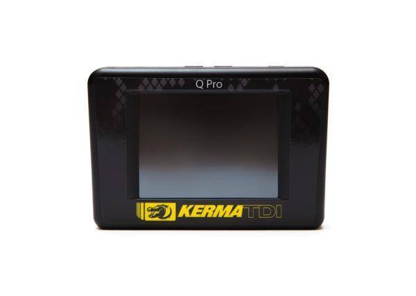 "KermaTDI - Kerma Custom Tuning (including Q-PRO+ programmer) for 04-06.5 ""PD"" models"
