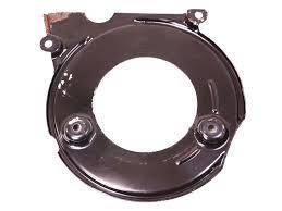 OEM VW - Timing Belt Cover Lower (Mk4 ALH)
