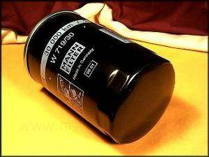 Mann - Mann Oil FIlter - Mk4 (GASSER)