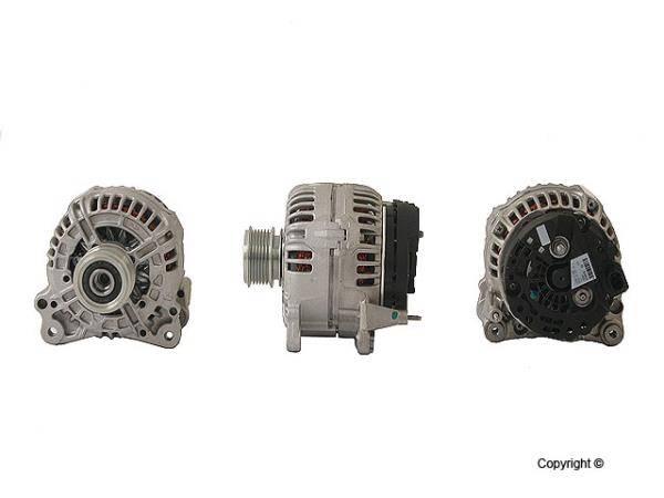 Bosch - Alternator (Mk5 BRM)(CBEA/CJAA)- (NEW)