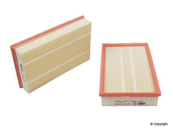 Various but Always Quality - Air Filter (B4)
