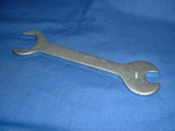 Metalnerd - Part MN15BT- Thin Brake Wrench