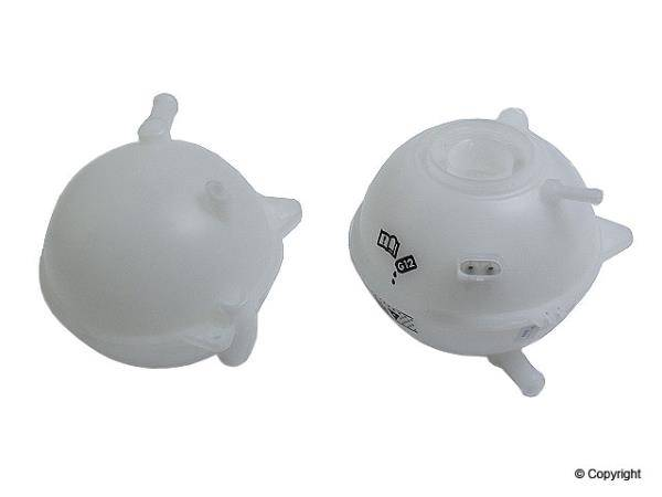 Various but Always Quality - Coolant Expansion Tank Reservoir (Mk4)