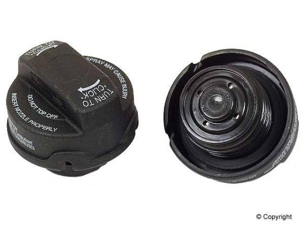 Various but Always Quality - Fuel Cap