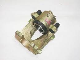 Various but Always Quality - Front Left Brake Caliper (MK4)
