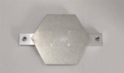 EvolutionImport - New Skid Plate Oil Drain Cover