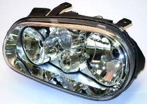 Hella - Left Headlight (mk4 Golf)