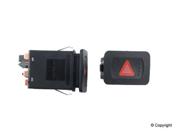 Various but Always Quality - Hazard Switch Relay (Mk4 Golf/Jetta)