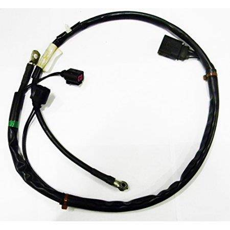 OEM VW - Alternator Cable Harness (Mk4 ALH)