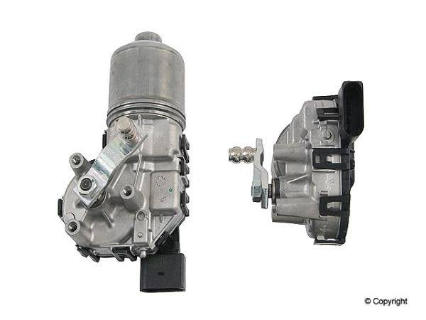 Various but Always Quality - Wiper Motor (Mk4 ALH Golf/Jetta) (2001+)