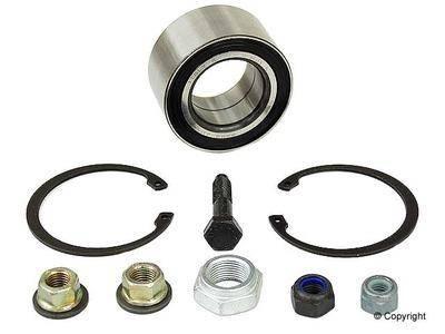 FAG - Front Wheel Bearing Kit (MK3) (B4) - FAG