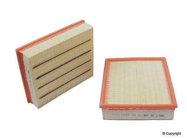 Mann - Air Filter (BHW)