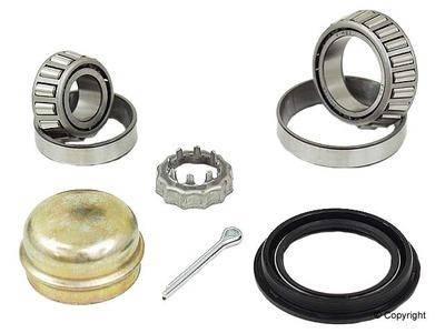 FAG - Rear Wheel Bearing Kit [191598625](Mk3/B4) Individual