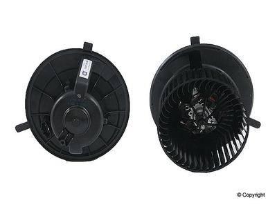 OEM VW - Blower Motor [1K1819015] [VDO] (Mk5 / Mk6) Manual Control