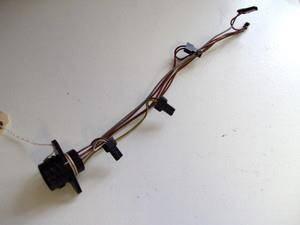 OEM VW - Injector Harness (MK4 BEW) (Mk5 BRM) (B5.5 BHW Passat)