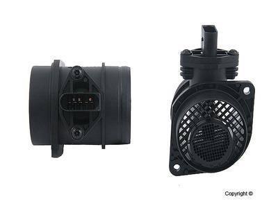 Bosch - Mass Air Flow Sensor MAF (Mk4 ALH) [0281002757]