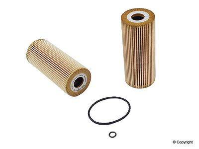 Various but Always Quality - Oil Filter (Mk4)(BHW)
