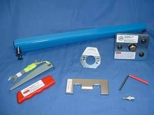 Metalnerd - 7 piece kit- A4/NB (MKIV) TDI Engine Tools (1999.5-2003)