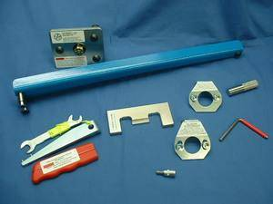Metalnerd - 9 piece kit- TDI Engine Tool Pro Kit Mk3/B4/Mk4/NB