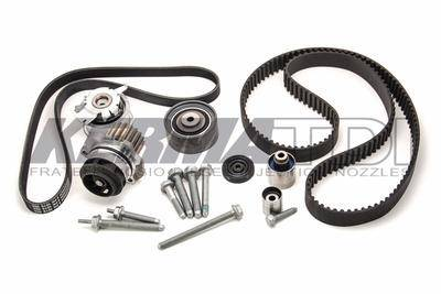 KermaTDI - Timing Belt Kit (CBEA CJAA) Common Rail. ON SALE!!