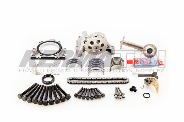 Various but Always Quality - Engine Block Rebuild Kit Mk4 (ALH)