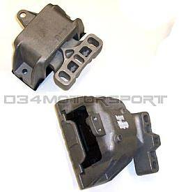 034 Motorsport - Mk4 Motor Mount Pair, Street Density Line