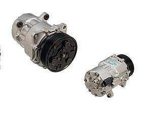 OEM VW - Air Conditioning Compressor (Mk4)