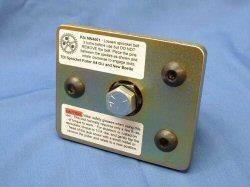 Metalnerd - Part MN4001- A4/NB Cam Sprocket Puller