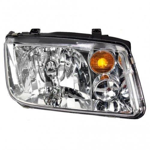 Hella - Right Headlight (Mk4 Jetta)